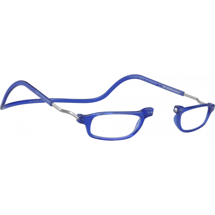 CliC Readers Blue